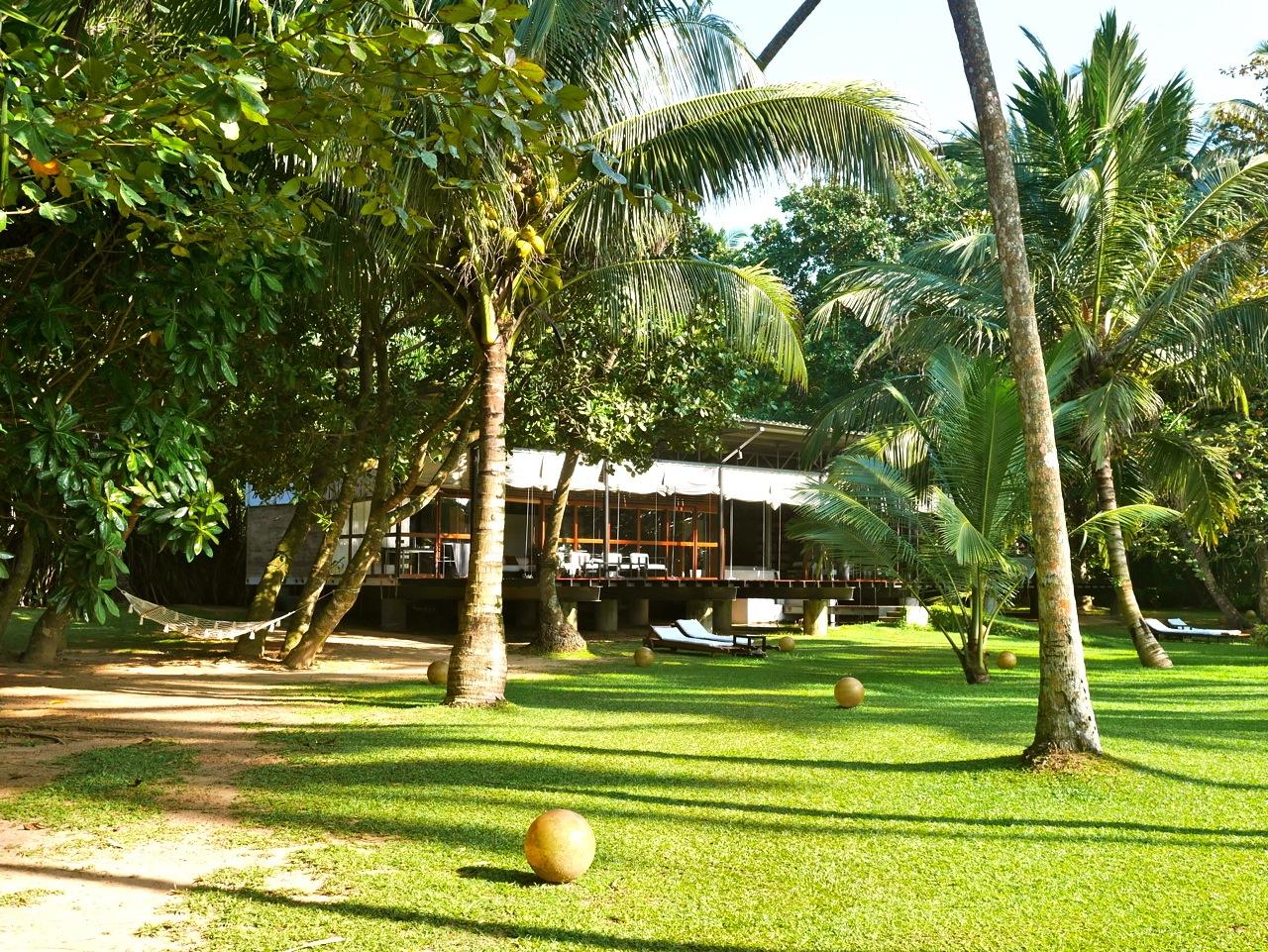 SriLanka OWF-Guesthouses