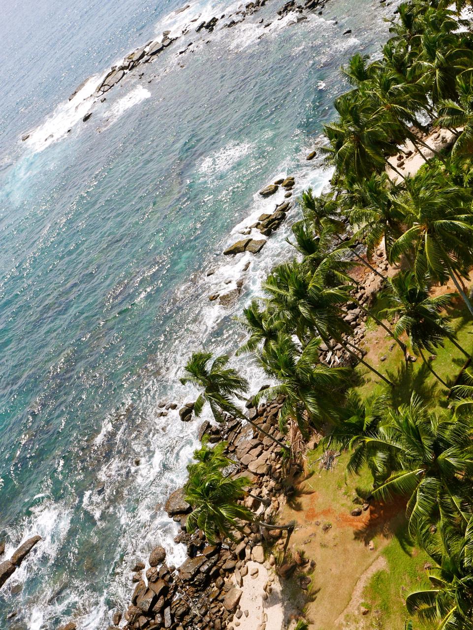 SriLankaDondraLighthouse